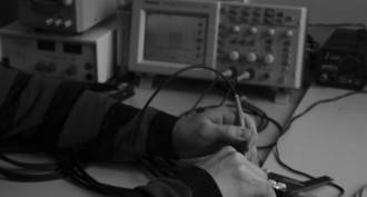 informatique industrielle oscilloscope